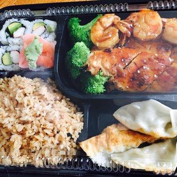 Chinatown Restaurant Harrison Menu