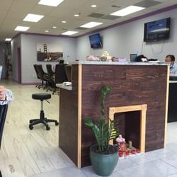 The kit nail and spa 14 reviews nail salons 3750 savannah hwy johns island sc phone for Nail salon winter garden village