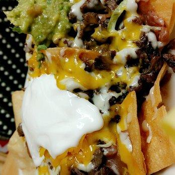 Best Mexican Food In Yucaipa