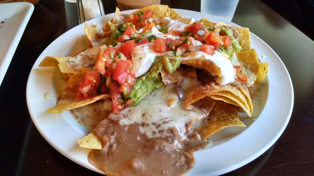 Mexican Restaurants Near Clayton Ca