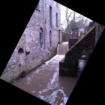 Le Moulin de Villers - Pubs - Rue de l\'Abbaye, 55, Villers-la-Ville ...