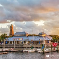 Bald Head Island Nc United States Mojo S On The Harbor 66 Photos 75 Reviews Seafood 10