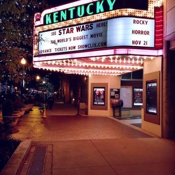 Lexington kentucky movie