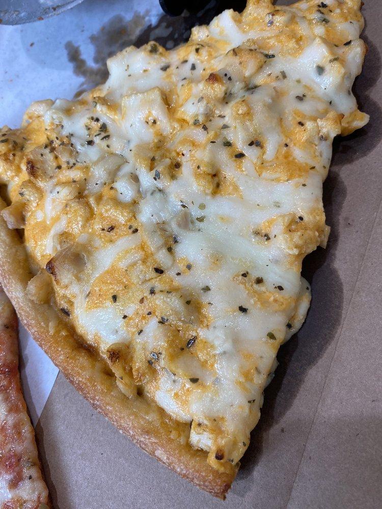 Bravissimo Pizza & Pasta: 558 Lancaster Ave, Berwyn, PA