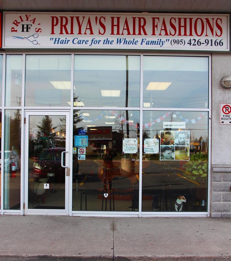 Priya S Hair Fashions 54 Foto Parrucchieri 1