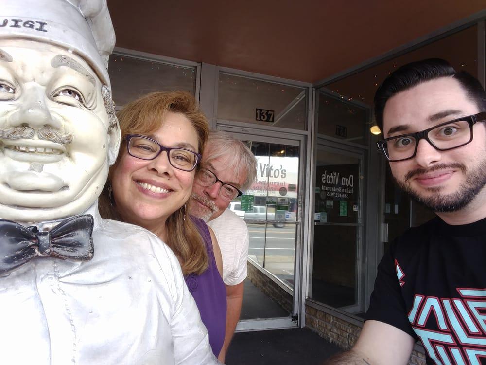Don Vito S Italian Restaurant Daytona Beach Fl