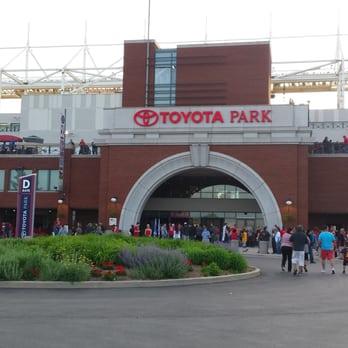Photo Of Toyota Park   Bridgeview, IL, United States