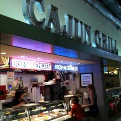 Photo Of Cajun Grill At Towncenter Boca Raton Fl