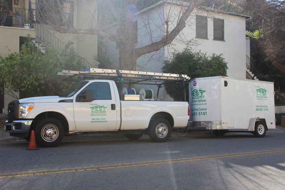 Pest Solutions Termite Amp Pest Control Termite Division