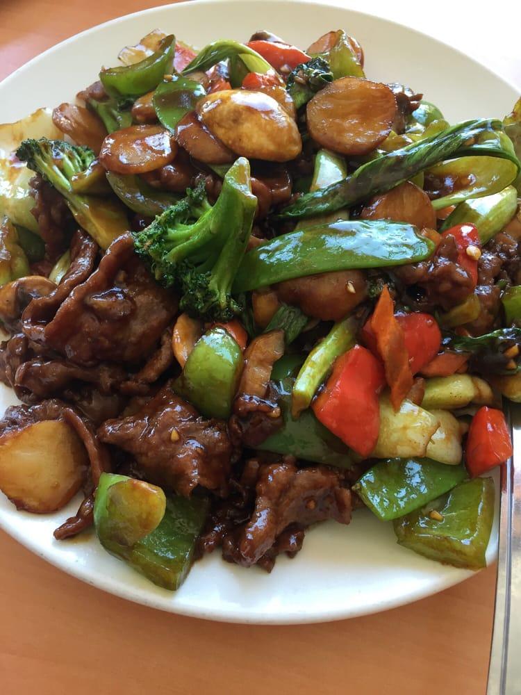 Veggie Delight W Beef Yelp