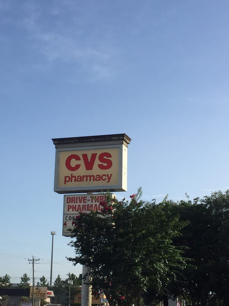 CVS Pharmacy: 906 Blanding Blvd, Orange Park, FL
