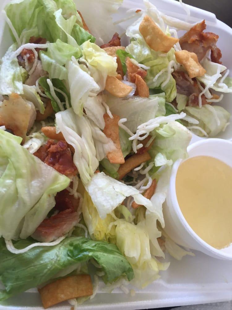 Jim Chinese Restaurant Fresno Ca
