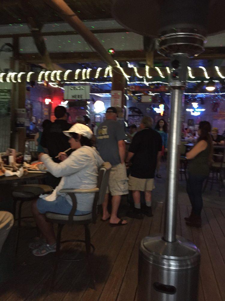 Cedar Key Fish & Oyster