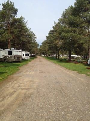 Foote Rest Campground Rv Rental 3183 Rt 219 N Kane
