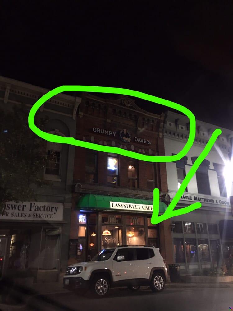 Grumpy Dave's Pub: 104 S Main St, Bowling Green, OH