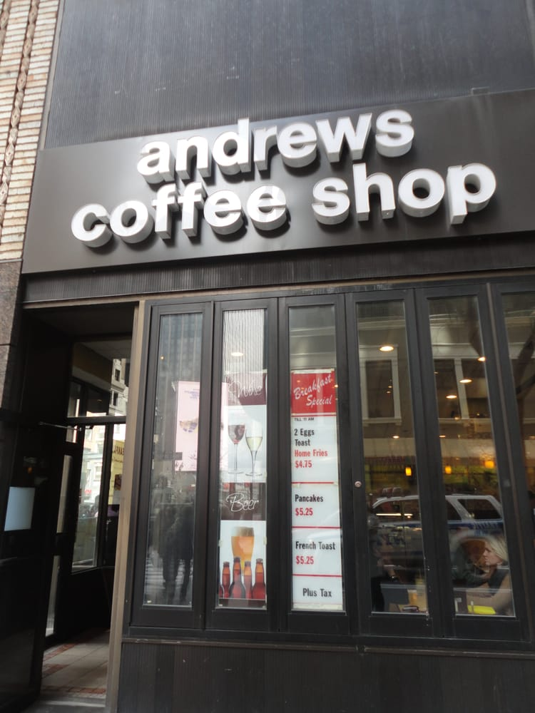report macville coffe shop Coffee franchises business report swot analysis: strenth, opportunities,  so  this is good news for coffee stores and coffee store franchises,.