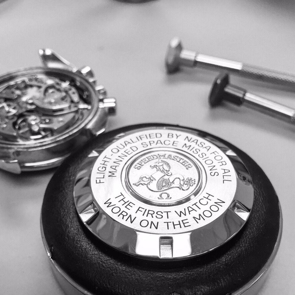 Sarraff Watchmaker
