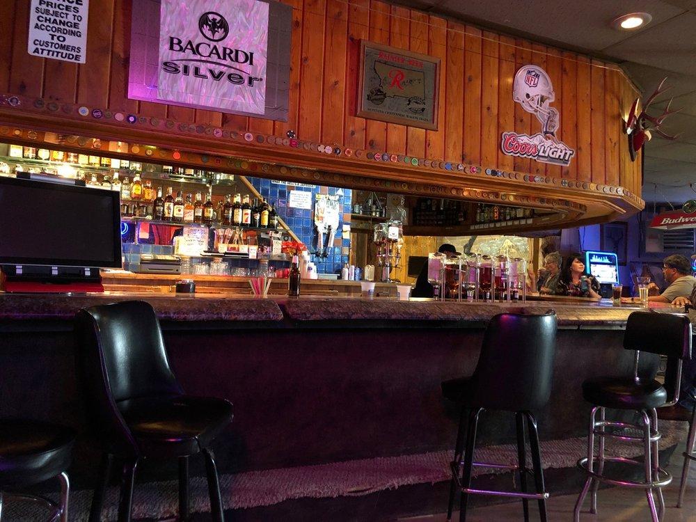 Phil & Tim's Bar & Bowl: 115 N Main, Boulder, MT
