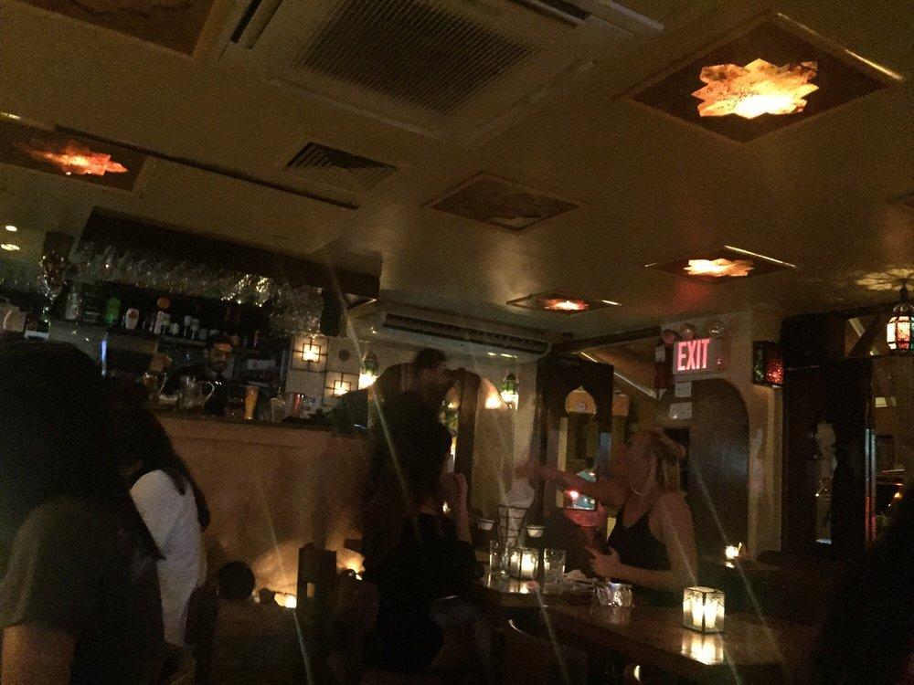 Horus Cafe New York