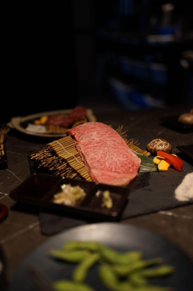 Niku Niku Japanese Barbecue: 13200 Aurora Ave N, Seattle, WA