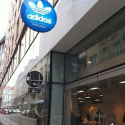 Photo of Adidas Shop - Vienna, Wien, Austria