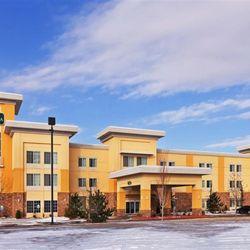 Photo Of La Quinta Inn Suites Elk City Ok United