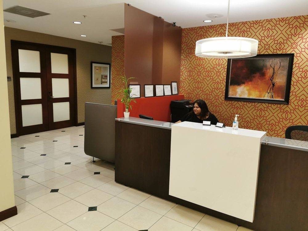 The Medical Marijuana Doctor: 11555 Heron Bay Blvd, Coral Springs, FL
