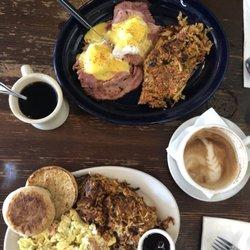 Etonnant Photo Of Coastal Kitchen   Seattle, WA, United States. Coastal Kitchenu0027s  Iconic Breakfast