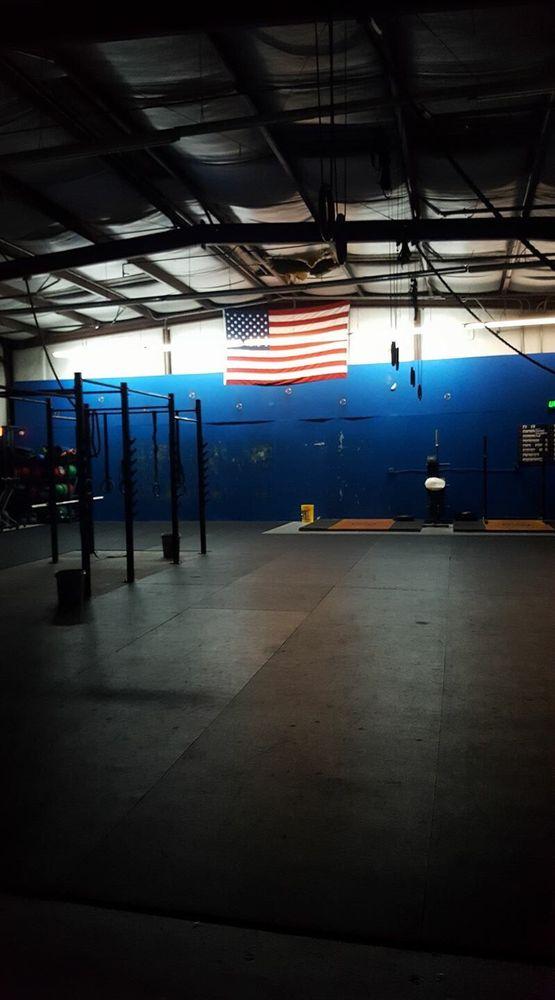 Central City CrossFit: 12470 Hooper Rd, Baton Rouge, LA