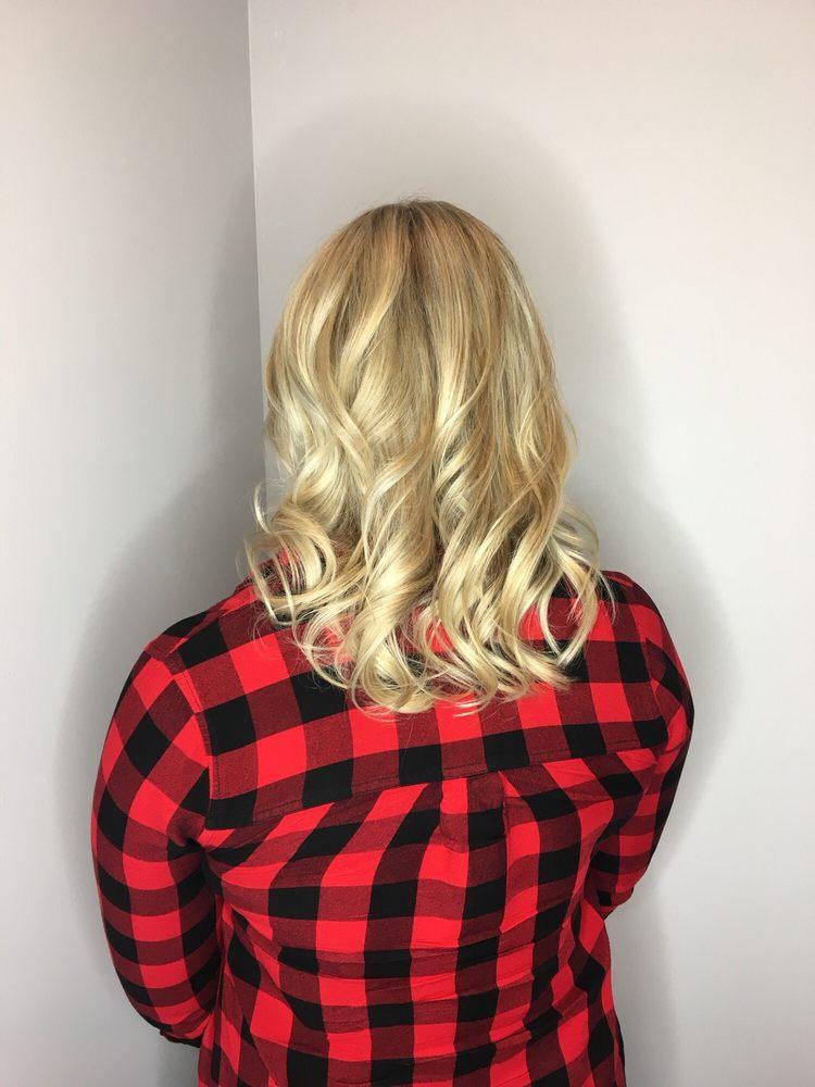 Elevate Hairart Studio