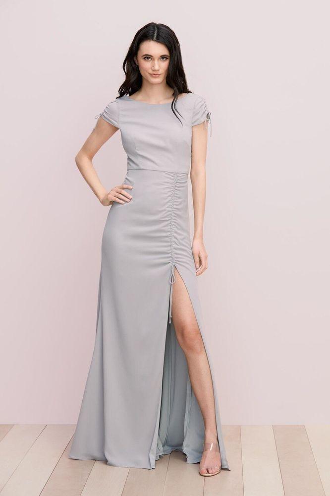Bella Mera Bridal Boutique: 21580 Atlantic Blvd, Sterling, VA