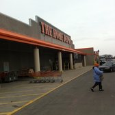 The Home Depot 13 s Hardware Stores 656 Reservoir Ave