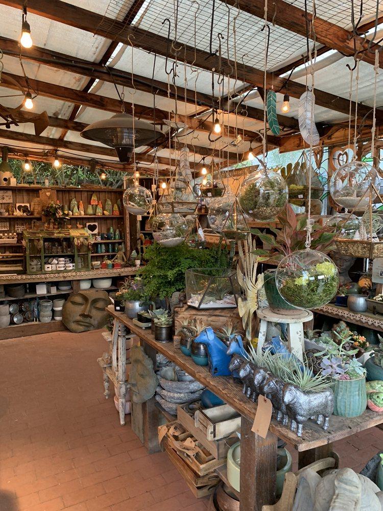 The Potting Shed: 55A Bolinas Rd, Fairfax, CA