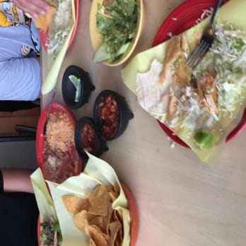 Great Photo Of Los Patios   San Clemente, CA, United States. Taco Tuesday