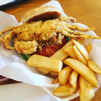 Westfair Fish & Chips - 66 Photos & 118 Reviews - Seafood - 1781 Post Rd E, Westport, CT ...