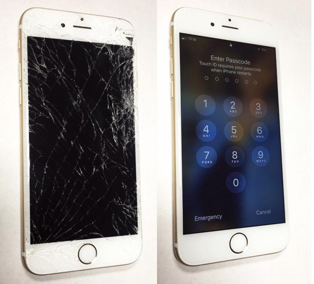 QuickFix Phone Repairs - Cambridge: 614 Race St, Cambridge, MD