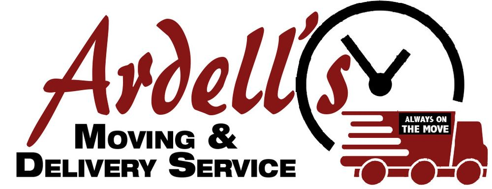Ardell's Moving & Delivery Service