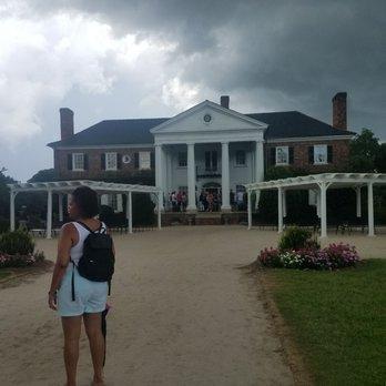 Photo Of Boone Hall Plantation Mount Pleasant Sc United States