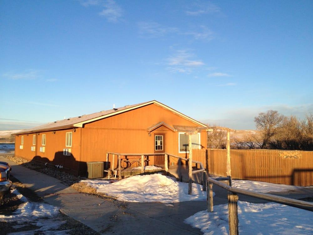 Lakota Prairie Ranch Restaurant: 7958 Lakota Prairie Dr, Kyle, SD
