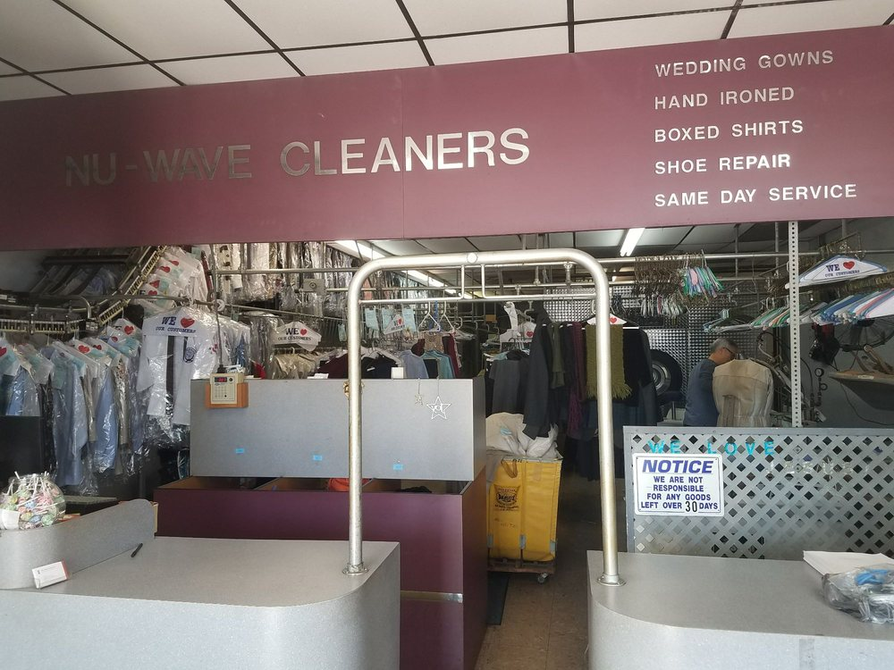 Nu Wave Cleaners: 310 Ward Ave, Bordentown, NJ