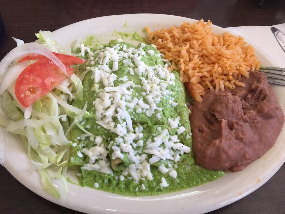 Mucho Mexico: 1711 Garth Rd, Baytown, TX