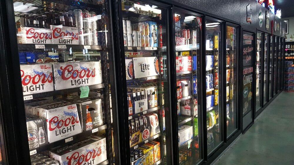 Carrolltown Liquors: 1708 Liberty Rd, Sykesville, MD