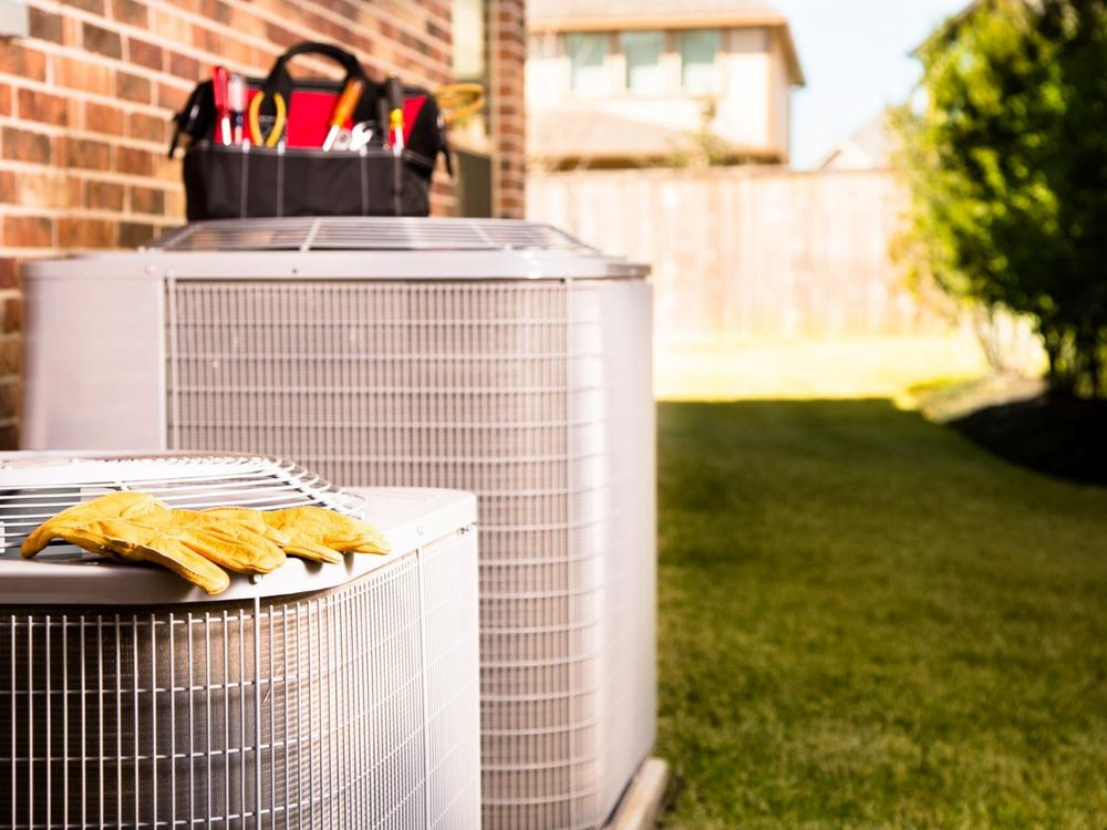 Meyers Heating & Air Conditioning: 260 Pearl St, Boulder, CO