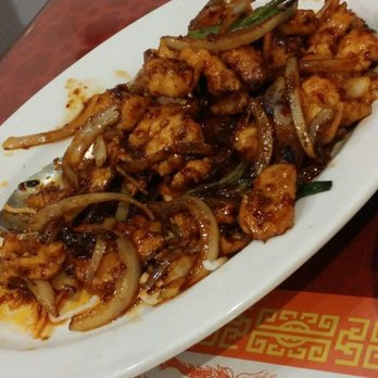 Photo Of Imperial Palace Chinese Restaurant Federal Way Wa United States Mongolian