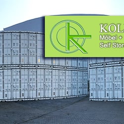 kolberg storage self storage prenzlauer promenade 30 wei ensee berlin germany phone. Black Bedroom Furniture Sets. Home Design Ideas