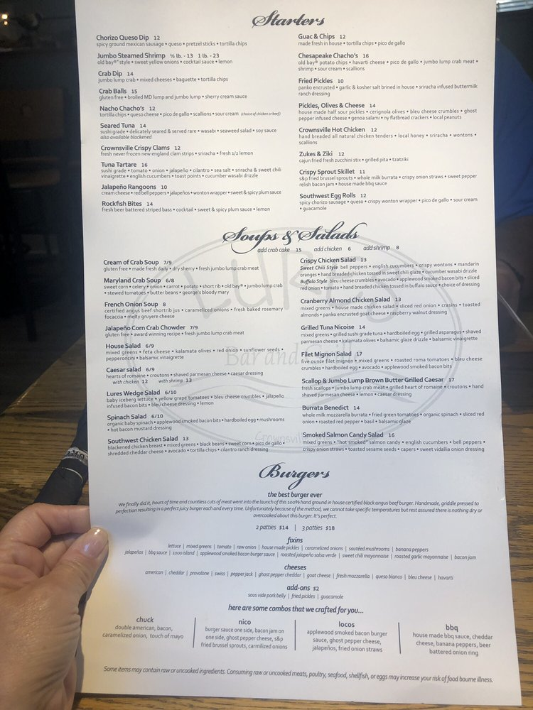 Lures Bar And Grille - 2019 All You Need to Know BEFORE You