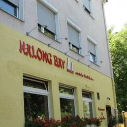 Halong Bay Restaurant Geschlossen Vietnamesisch Thalkirchner