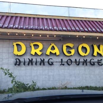 Dragon Restaurant Ottawa