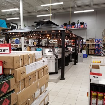 canadian tire - 21 pos & 13 reviews - department stores - 3050 ...