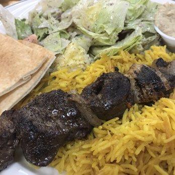 Uptowne Mediterranean Restaurant Shrewsbury Ma